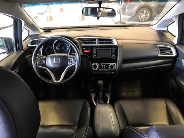 Honda fit - 2014/2015 1.5 exl 16v flex 4p automático - Foto 9