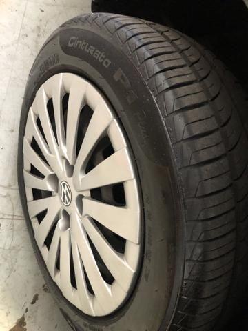VW - Volkswagen Gol G6 2014 - Foto 10