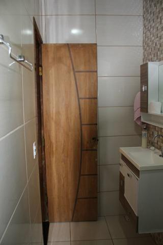 Vendo/ troco, excelente casa no Incra 09 - Foto 3