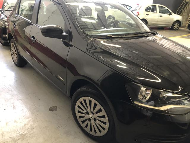 VW - Volkswagen Gol G6 2014 - Foto 4