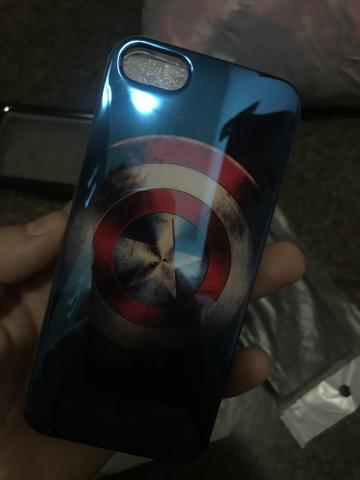 Capinha iPhone 6s