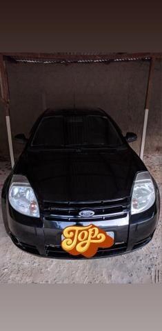 Ford Ka 2011 1.6