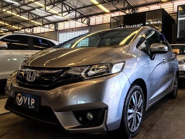 Honda fit - 2014/2015 1.5 exl 16v flex 4p automático - Foto 3