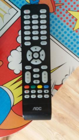 Tv led 32 AOC polegadas em ótimo estado - Foto 3