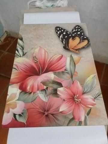 Imagens impressão digital para quadro em lona