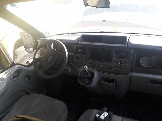 Trans Ford  2011 - Foto 6