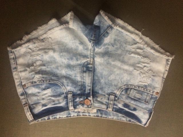 Shorts 34 - Foto 2