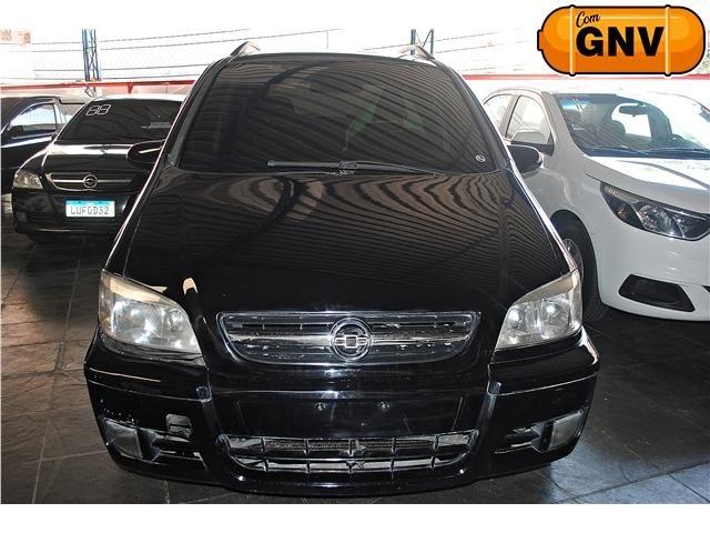 Chevrolet Zafira 2.0 mpfi elegance 8v flex 4p automático - Foto 3