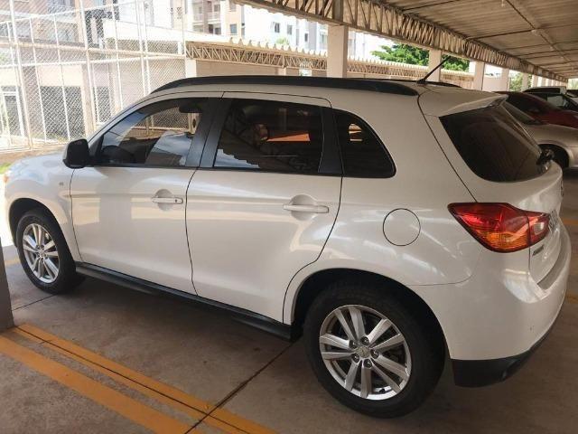 Mitsubishi ASX 2012/2013 Automático - Foto 3
