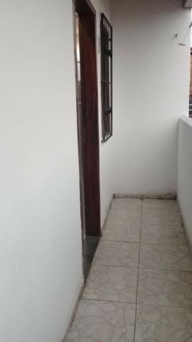 Alugo Kitnets - B. Bequimão