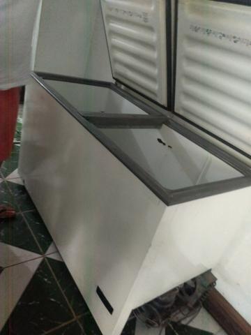 Vendo Freezer / - Foto 3
