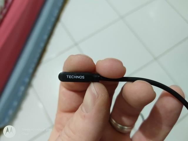 Technos connect top novo - Foto 3
