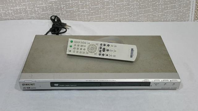 DVD sony dvp-ns50p - Foto 2