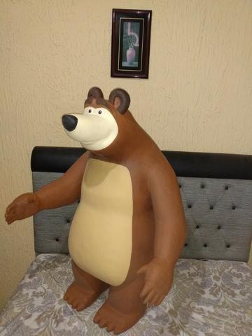 Vendo Urso para decoradores!