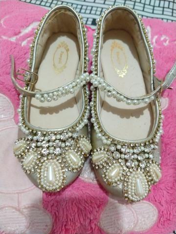 Sapatos infantis - Foto 5