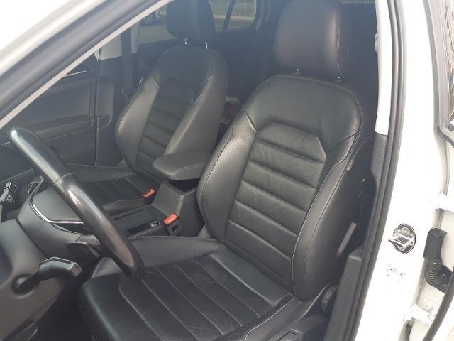 VW Golf Highline 1.4 TSI - com Teto Solar - pacote premium - Aceito Troca - Foto 14