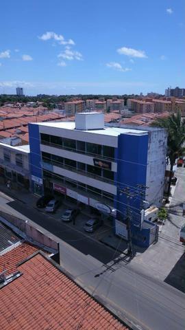 Alugo Salas Comerciais Excelentes na Rua do Aririzal Cohama - Foto 2