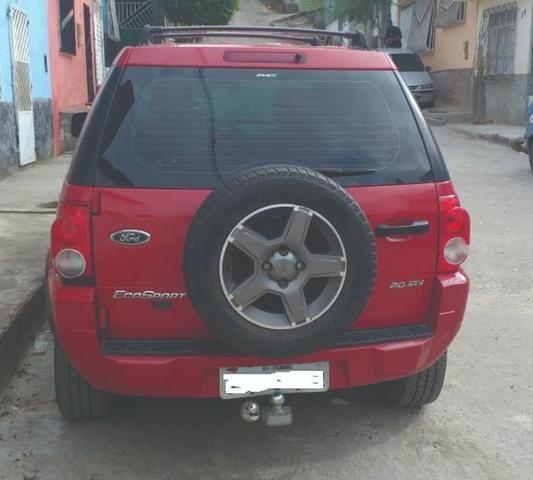 Veículo ecosport - Foto 3