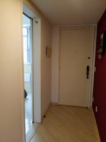 1 quarto e sala com garagem no Andaraí - Foto 9
