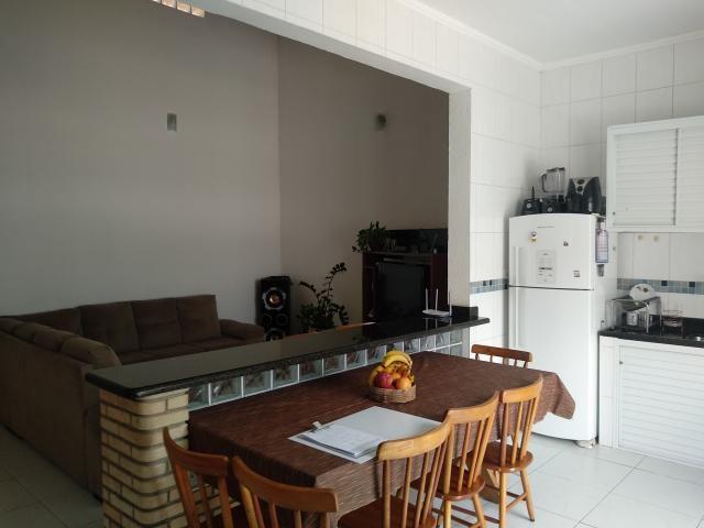 Casa à venda com 3 dormitórios em São josé, Peruíbe cod:CA00079 - Foto 9