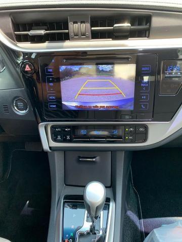 Toyota Corolla 17/18 XEI 49.000km, impecável - Foto 2
