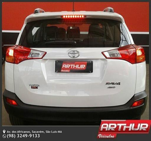 Toyota Rav 4 2.0 AT 4x4 Arthur Veiculos - Foto 9