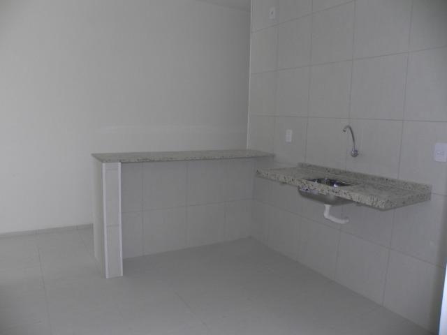 Linda casa plana 3 quartos no melhor do Luzardo viana - Foto 7