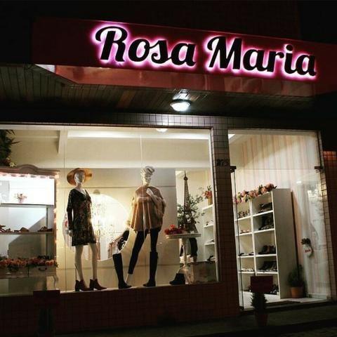 Vendo loja moda feminina- Ótima oportunidade