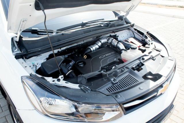 Vende-se Chevrolet Tracker 1.4 Turbo LT - Foto 9