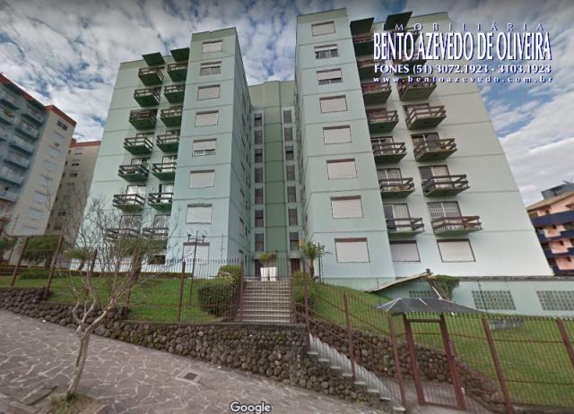 Apartamento à venda com 2 dormitórios em São leopoldo, Caxias do sul cod:5533 - Foto 4