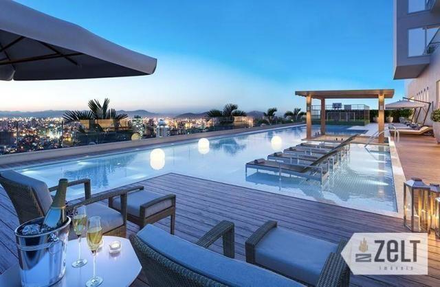 Apartamento com 3 dormitórios à venda, 139 m² por R$ 1.700.000,00 - Centro - Balneário Cam - Foto 12