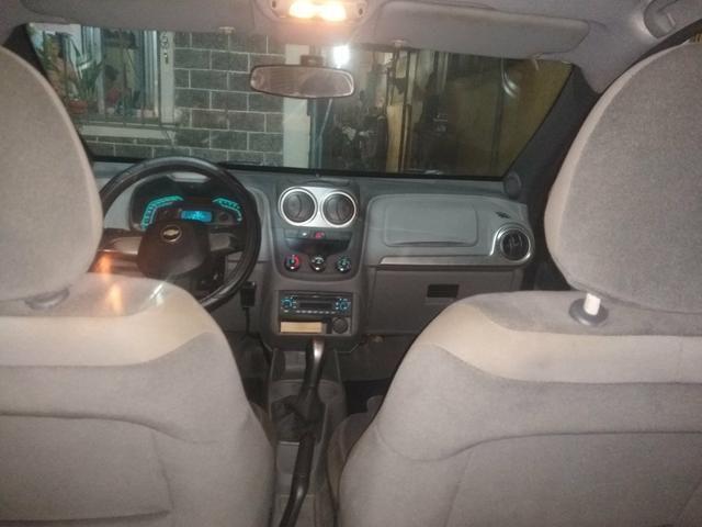 GM - Chevrolet AGILE LTZ C/GNV - Foto 5