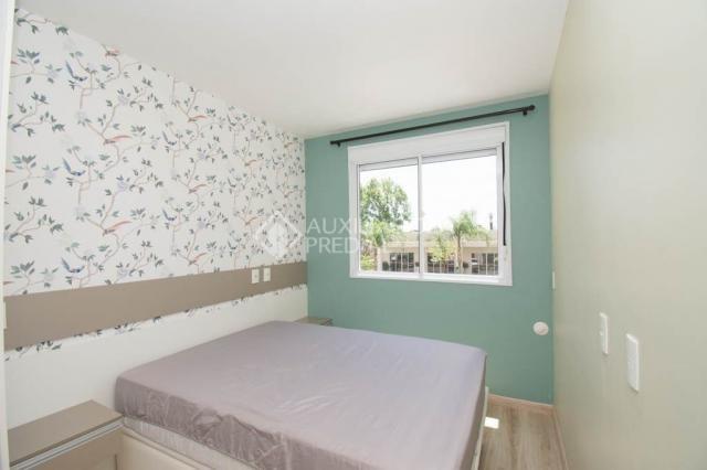Apartamento para alugar com 2 dormitórios em Jardim itu, Porto alegre cod:304511 - Foto 17