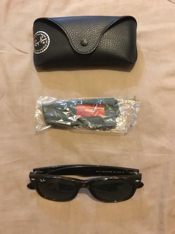 Óculos Ray Ban New Wayfarer 902 - Bijouterias, relógios e acessórios ... 6ee40f80af
