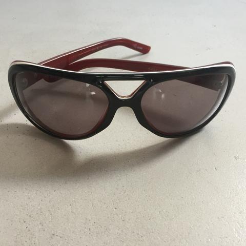 Óculos de sol chilli beans preto com capa - Bijouterias, relógios e ... 926508819e