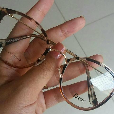 Óculos completo preço de laboratório - Bijouterias, relógios e ... 0c10682509