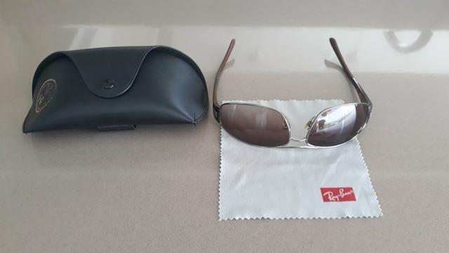 416f401795e59 Óculos Ray-Ban super novo - Bijouterias, relógios e acessórios ...