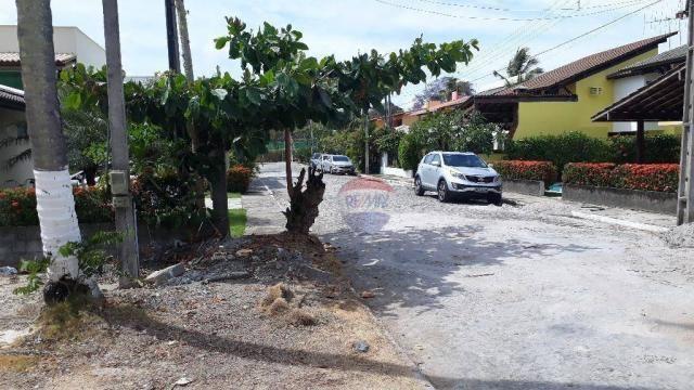 Terreno à venda em muro alto, no condomínio baía do cupe - Foto 5