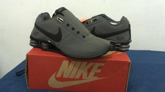 2b599eecbddc4 Tênis Nike Shox - Ver modelos - Roupas e calçados - Parobé, Rio ...