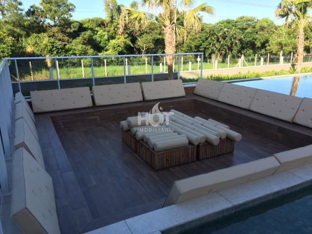 Apartamento à venda com 3 dormitórios em Campeche, Florianópolis cod:HI71857 - Foto 20