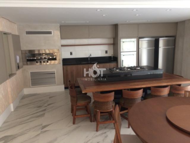 Apartamento à venda com 3 dormitórios em Campeche, Florianópolis cod:HI71857 - Foto 17