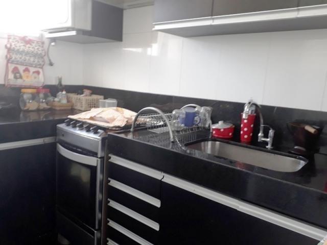 Apartamento à venda, 3 quartos, 1 vaga, nova suíça - belo horizonte/mg - Foto 20