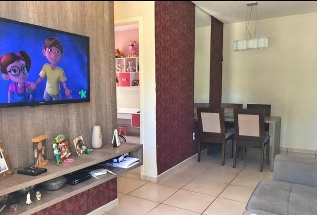 AP0281 - Apartamento 55m², 2 Quartos, 1 Vaga, Ed. Inspiratto, Parque Manibura - Fortaleza - Foto 6