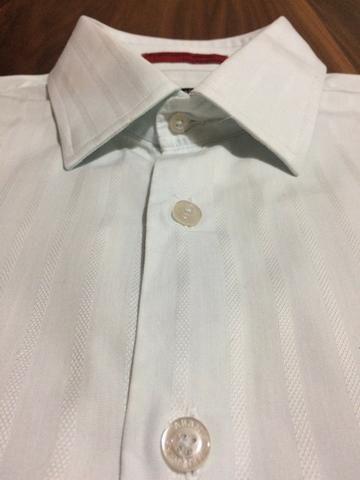 2bbf9f7dcf Camisa Social Masculina Aramis Mens Wear G Original Promoção ...
