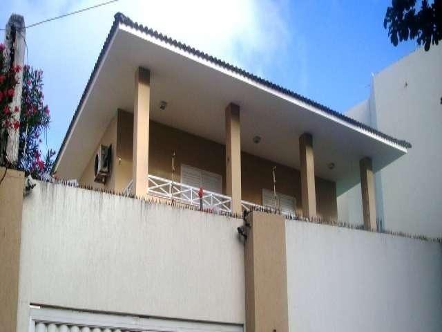 Casa duplex ampla no Costa Azul 5/4 650m² Piscina 10 vagas