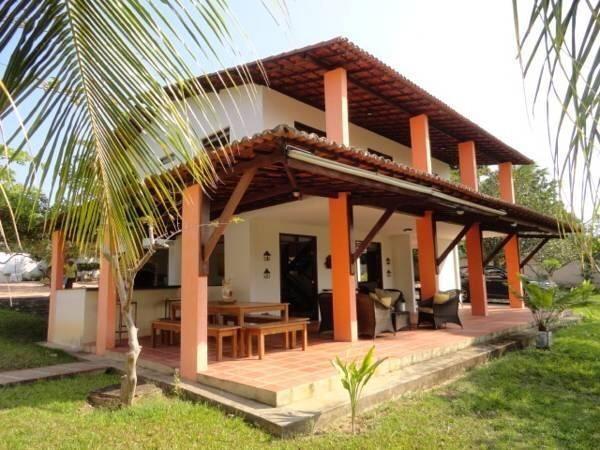 Vendo Granja com 4 quartos, Piscina, Churrasqueira, com Escritura Pública - Foto 3