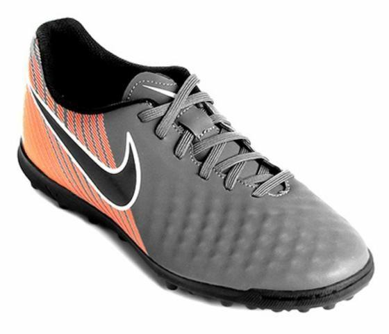 0f72a27334 Chuteira Nike Magista Obra II society (tamanho 40) - Esportes e ...