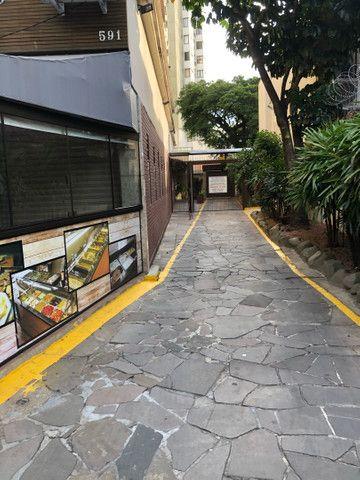 Alugo apto 1 dormitório Cidade Baixa.  - Foto 2