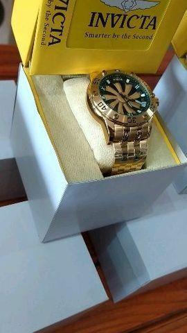 Relógios Originais a partir de 700 Invicta é só aqui *PROM0LUST - Foto 5