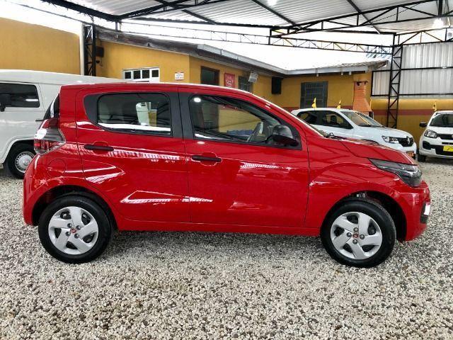 Fiat Mobi Like - 2019 - Qualidade Surpreendente - Foto 6